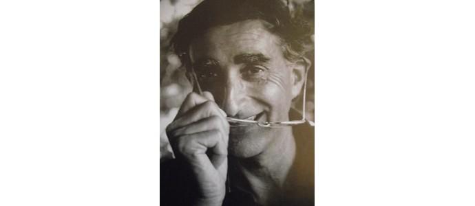 Arnaud Villani, poète et philosophe