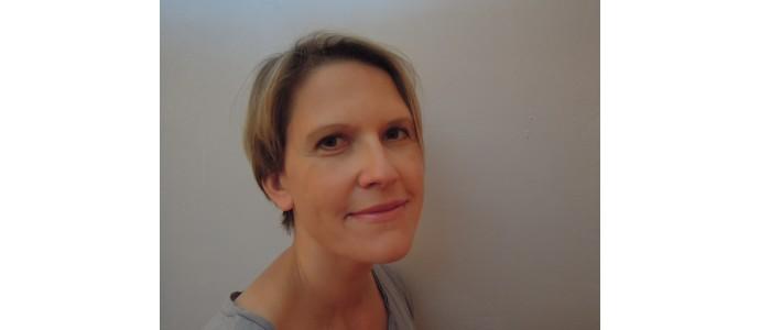Sylvie Gier, l'écriture comme art de vivre